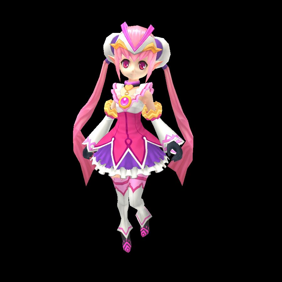 Aura Kingdom Eidolon Liste