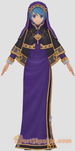 Battle Priest