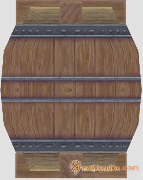 Beer Keg | Aura Kingdom Database & Resource - PortSkandia.com